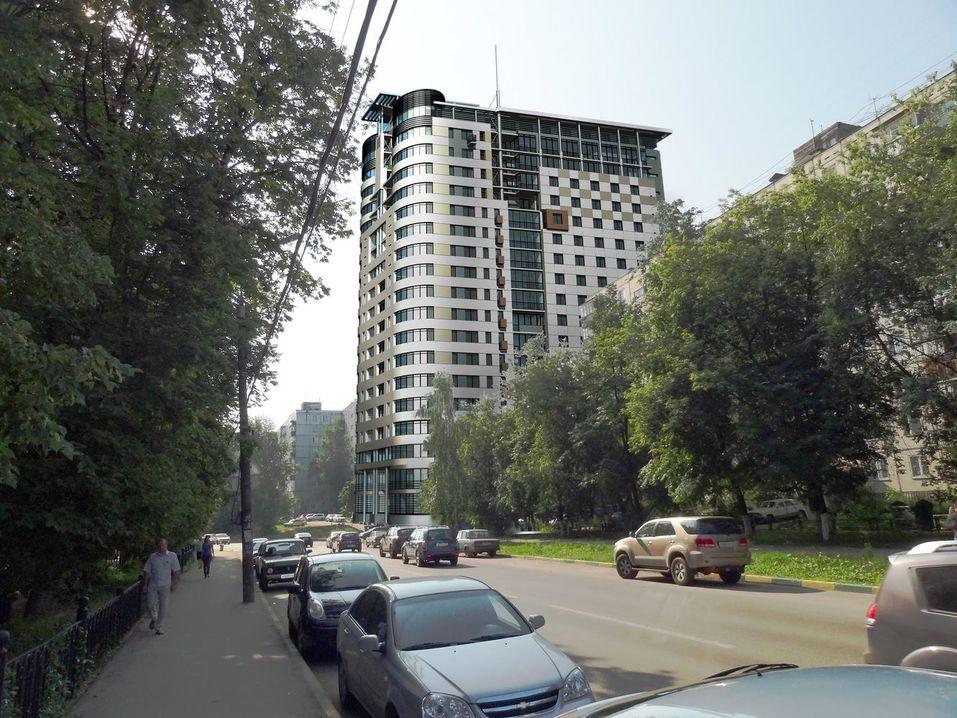 Новостройки 2020: какие ЖК построят в Нижнем Новгороде в ближайшие годы? 2