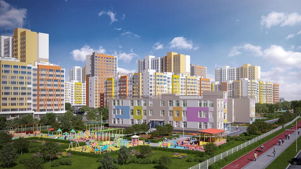 Новостройки 2020: какие ЖК построят в Нижнем Новгороде в ближайшие годы? 3