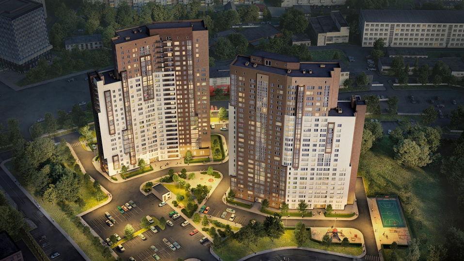 Новостройки 2020: какие ЖК построят в Нижнем Новгороде в ближайшие годы? 10