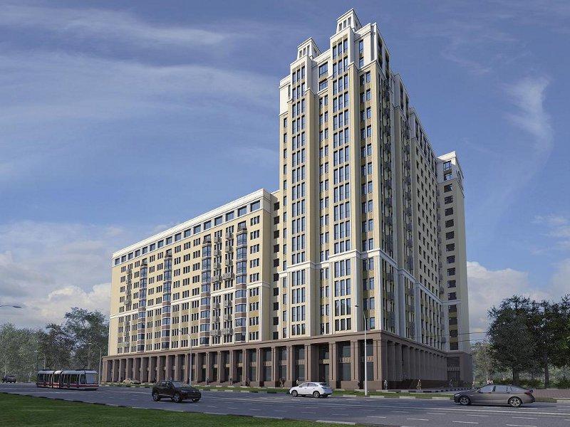 Новостройки 2020: какие ЖК построят в Нижнем Новгороде в ближайшие годы? 14