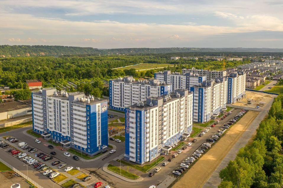 Новостройки 2020: какие ЖК построят в Нижнем Новгороде в ближайшие годы? 15