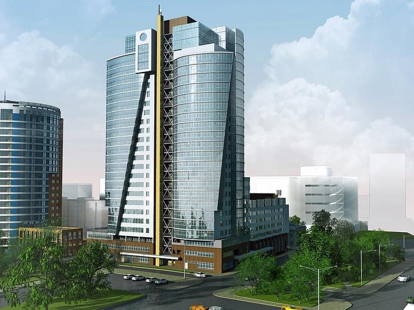Новостройки 2020: какие ЖК построят в Нижнем Новгороде в ближайшие годы? 16