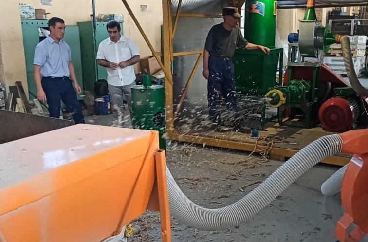«Функции практически безграничные»: в Коркино нашли способ перерабатывать отходы в корма 3