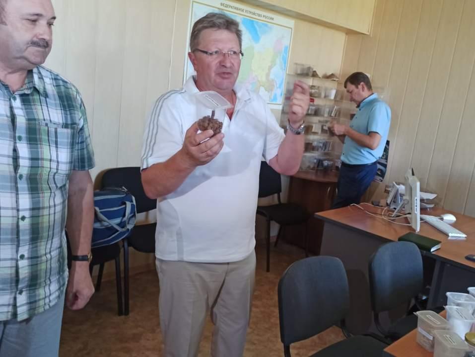 «Функции практически безграничные»: в Коркино нашли способ перерабатывать отходы в корма 8