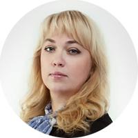 """Юлия Биято, директор филиала  """"Открытие Брокер"""""""