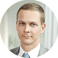 Евгений Татаринов, коммерческий директор ГК ВТБ Лизинг
