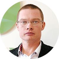 Всеволод Евстигнеев, директор Волго-Вятского регионального филиала АО «Сбербанк Лизинг»