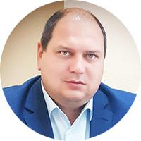 Малов Сергей, директор филиала РЕСО – лизинг в Нижнем Новгороде