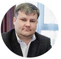 """Алексей Козин, директор Филиала  """"Балтийский лизинг"""" в Нижнем Новгороде"""
