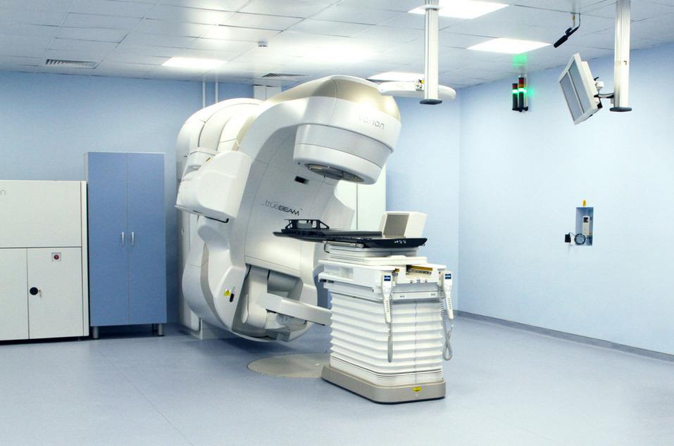 В Нижегородской области появится центр диагностики онкозаболеваний методом ПЭТ/КТ 3