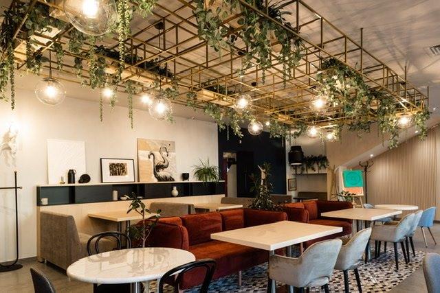 Готовим вкусненькое: кто и чем будет кормить гостей Business Residence? 3