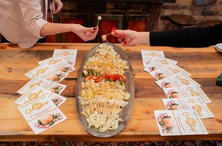 Готовим вкусненькое: кто и чем будет кормить гостей Business Residence? 8