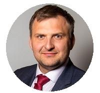 Александр Юдин, директор Нижегородского филиала БКС.