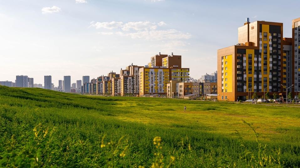 Павел Петриченко: «Сейчас квартиру могут купить те, кто долго не мог себе этого позволить» 2