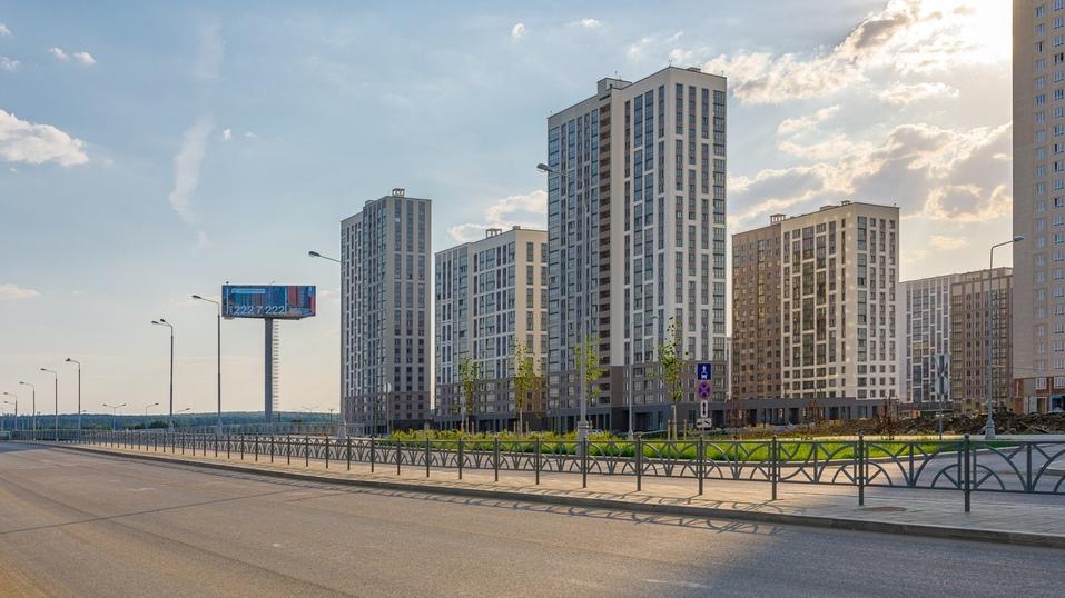 Павел Петриченко: «Сейчас квартиру могут купить те, кто долго не мог себе этого позволить» 4