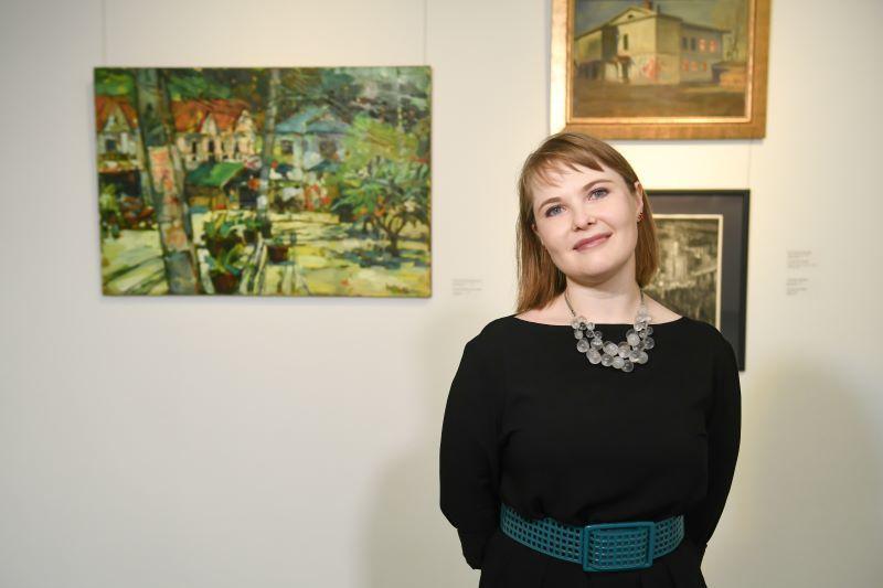 Дарья Костина