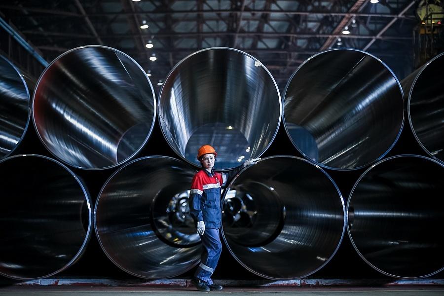 Новые цеха и «зеленые» технологии. ВМЗ вложит 200 млрд руб. в развитие за пять лет 4