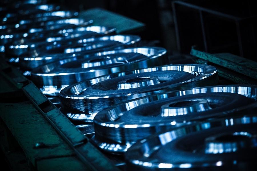 Новые цеха и «зеленые» технологии. ВМЗ вложит 200 млрд руб. в развитие за пять лет 5