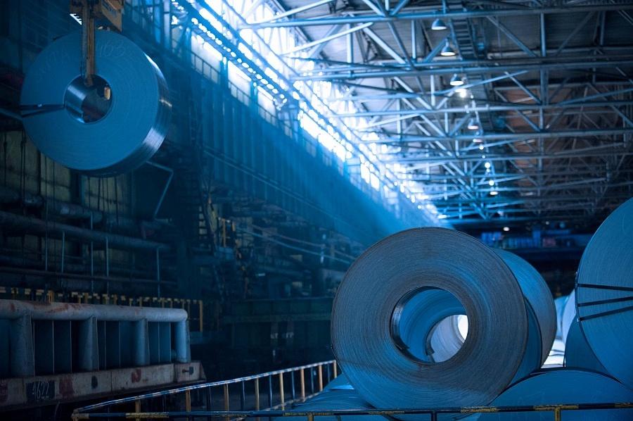 Новые цеха и «зеленые» технологии. ВМЗ вложит 200 млрд руб. в развитие за пять лет 6
