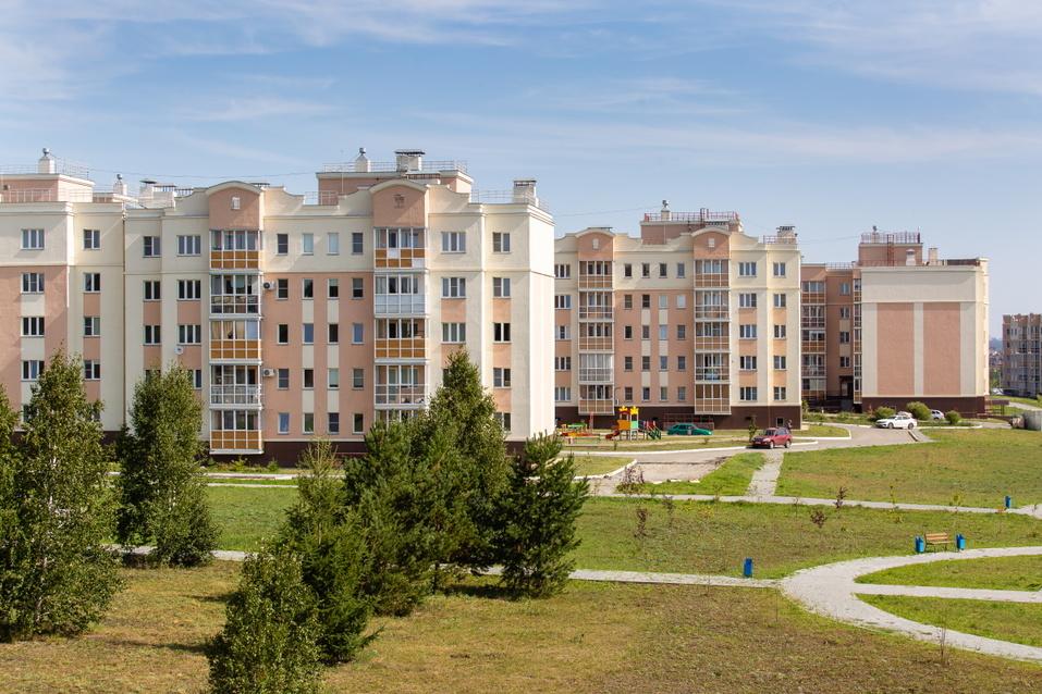 Ипотека от 0,7%, квартиры от 1,5 млн рублей — спрос растет 3
