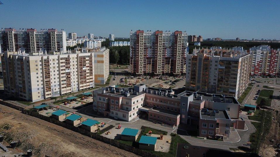 Ипотека от 0,7%, квартиры от 1,5 млн рублей — спрос растет 2
