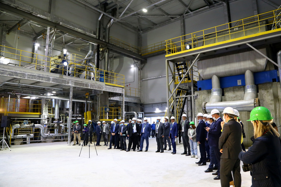 «Цех за 1,5 млрд — это только начало». Как и зачем модернизируется бумкомбинат «Волга»  6