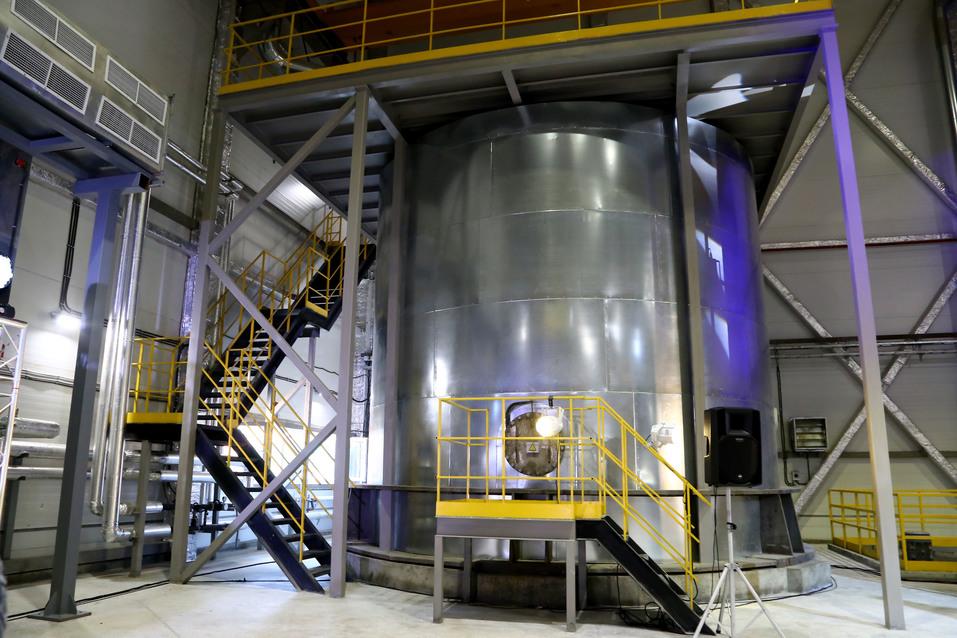 «Цех за 1,5 млрд — это только начало». Как и зачем модернизируется бумкомбинат «Волга»  7