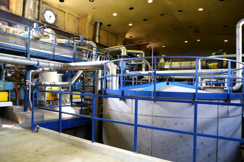 «Цех за 1,5 млрд — это только начало». Как и зачем модернизируется бумкомбинат «Волга»  9