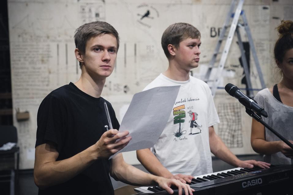 «Сделать идею лузерства легитимной». Новосибирский театр представит новый взгляд на успех 11