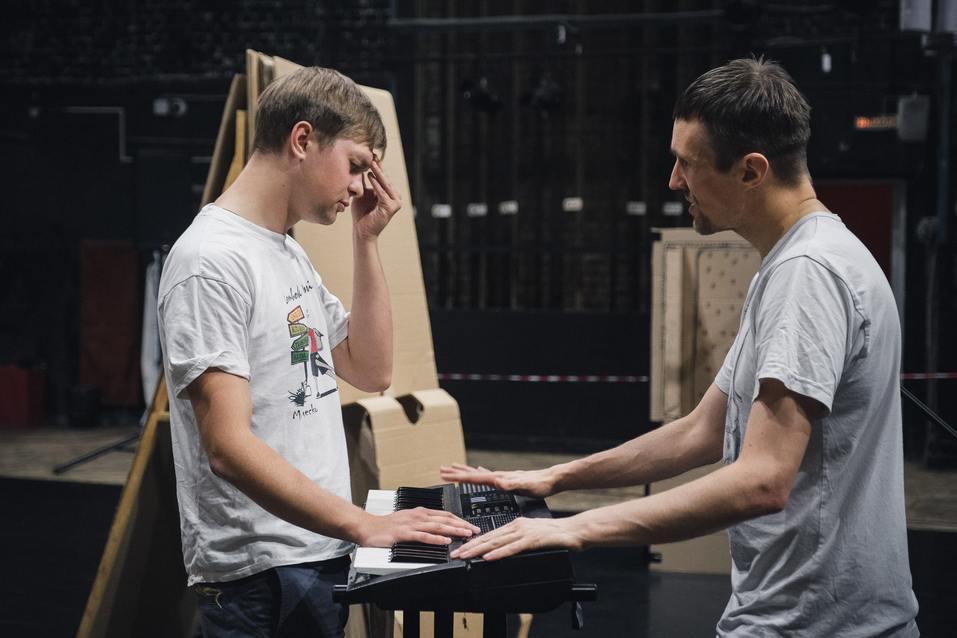 «Сделать идею лузерства легитимной». Новосибирский театр представит новый взгляд на успех 12