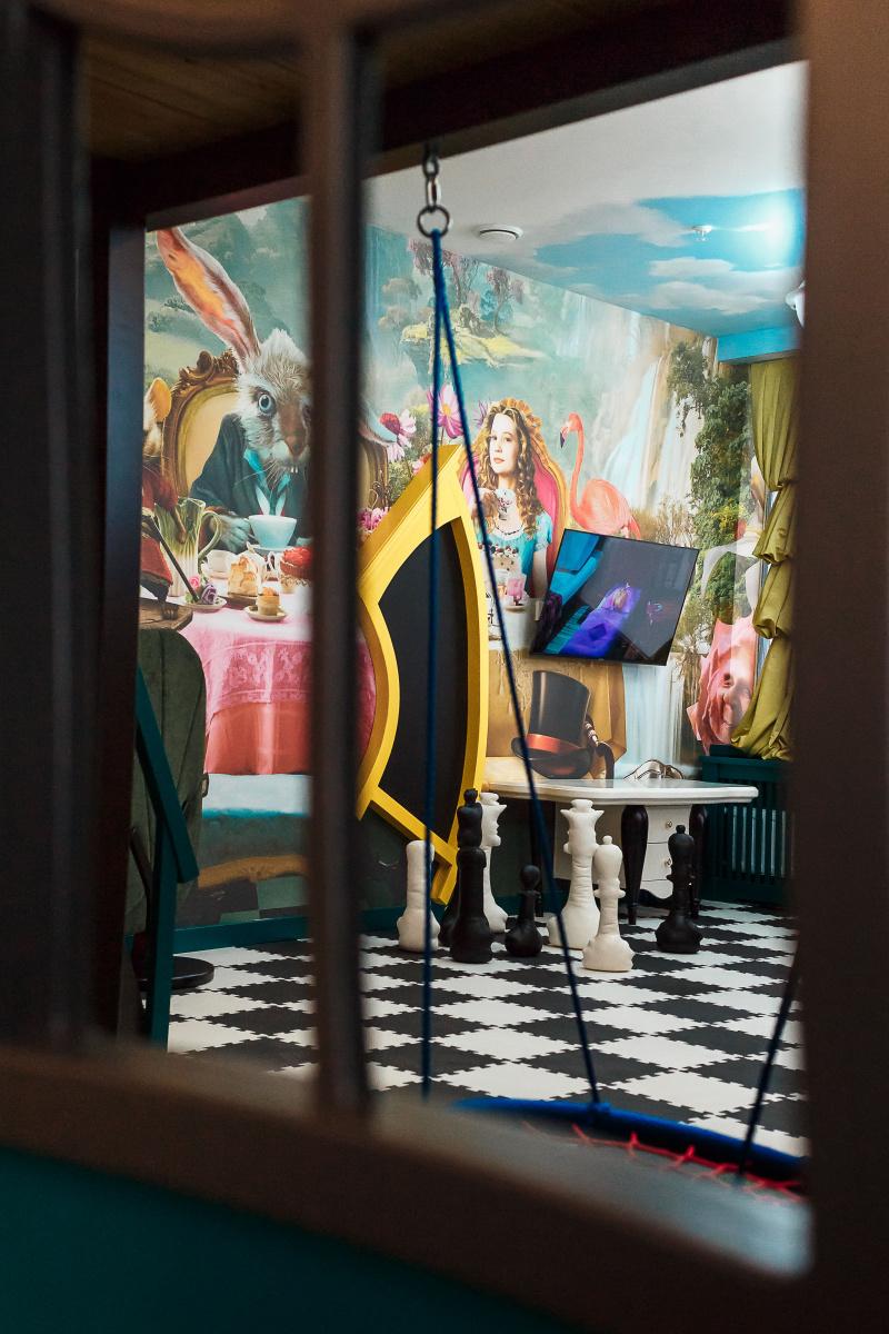 В Екатеринбурге открылся ресторан аутентичной уральской кухни «Зверобой» 3