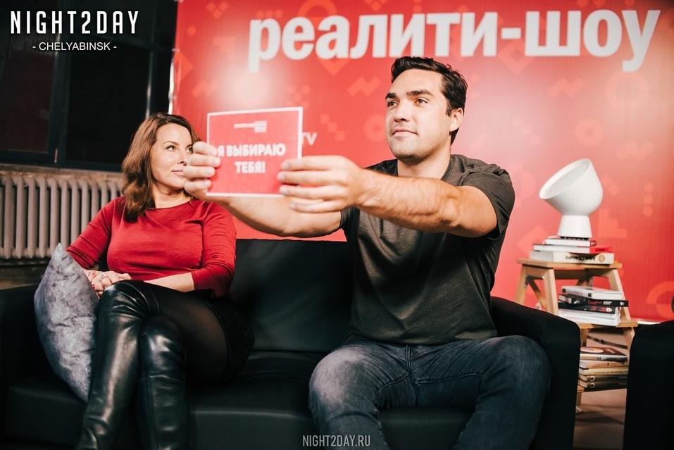 Старт пятого сезона реалити-шоу «ПРОСТО БИЗНЕС» в Челябинске  3