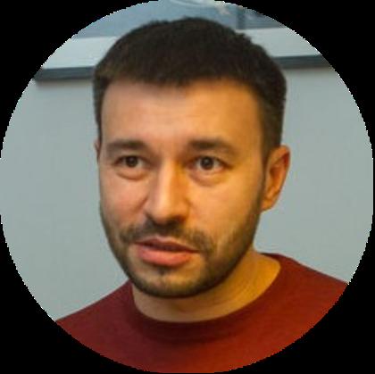Тимур Абдуллаев
