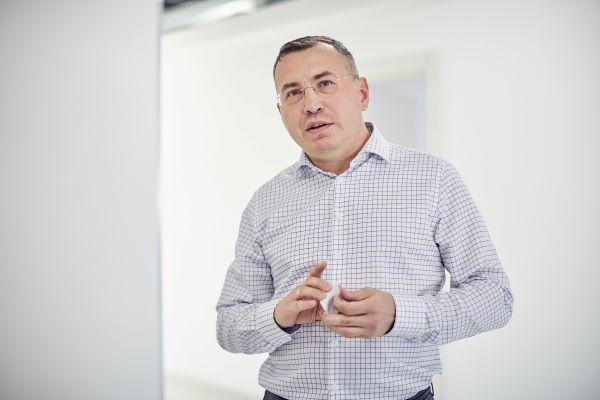 Сергей Богушевич