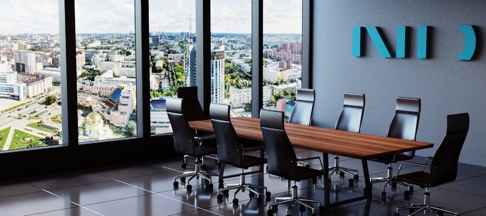 NEBOPLAZA: новый подход к офисной недвижимости Екатеринбурга 4