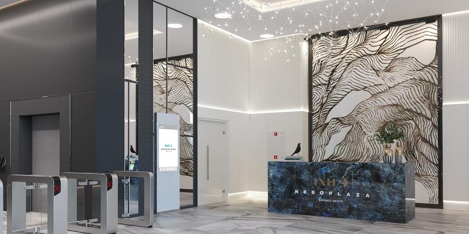 NEBOPLAZA: новый подход к офисной недвижимости Екатеринбурга 2