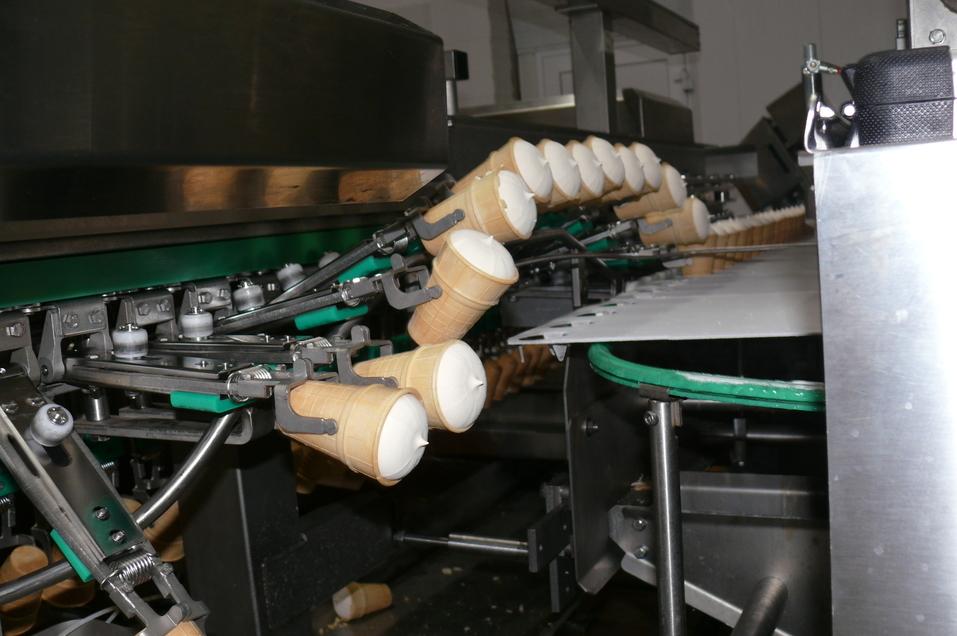 Оборудование новое, рецепты классические: в «Подовинновском» запускают новую продукцию  3
