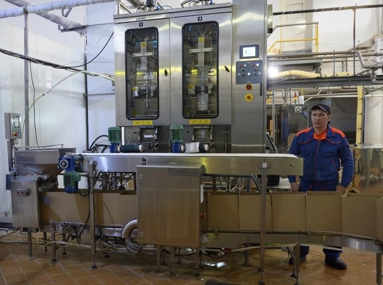 Оборудование новое, рецепты классические: в «Подовинновском» запускают новую продукцию  6