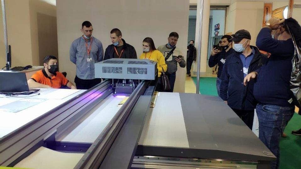 Железногорская компания «Скай Технолоджи 2015» будет поставлять оборудование в Узбекистан  1