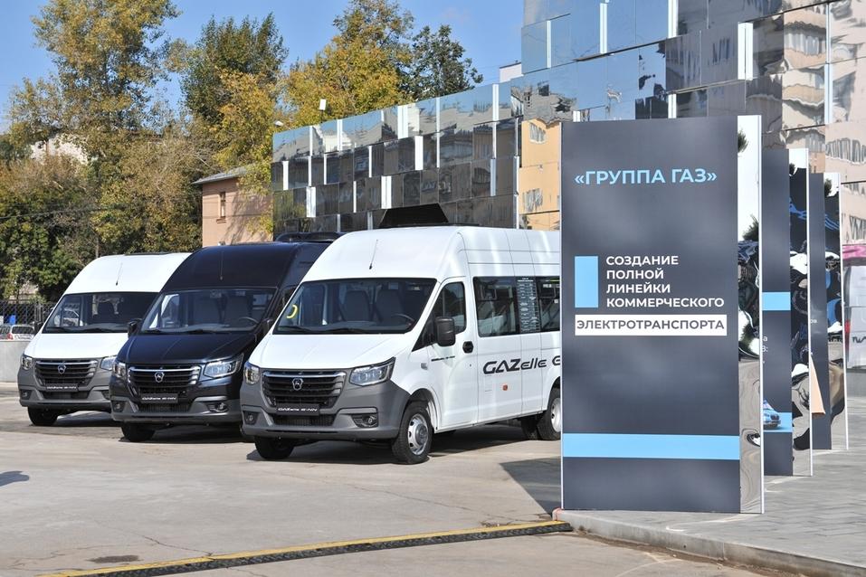 Автозавод поколения NEXT: 20 лет трансформации 3