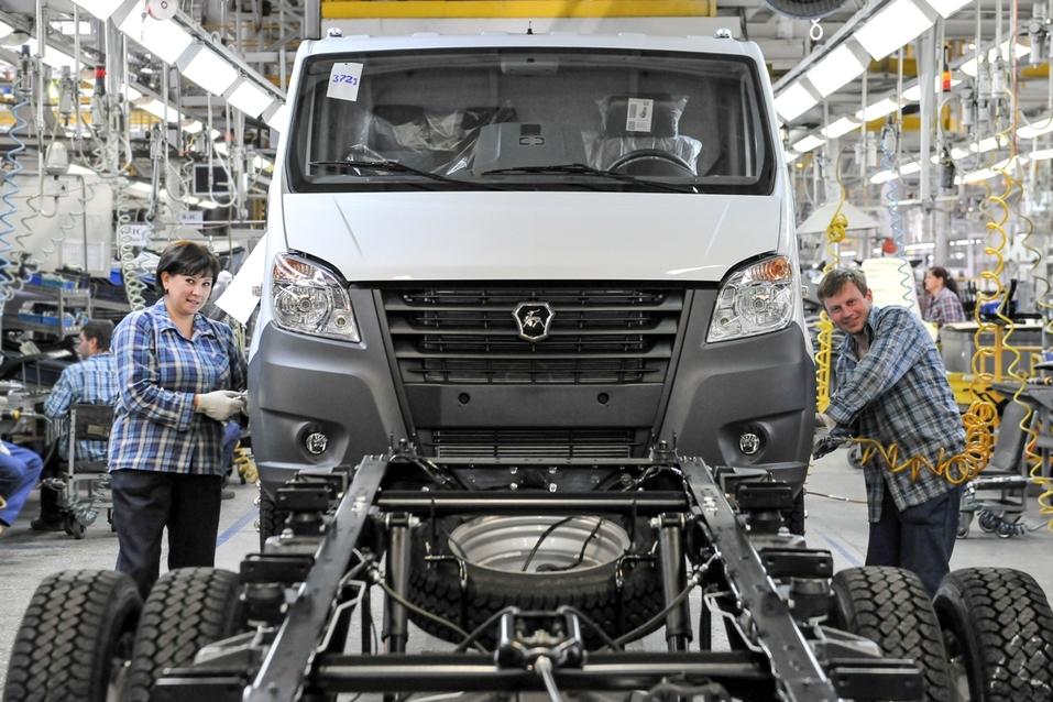 Автозавод поколения NEXT: 20 лет трансформации 5