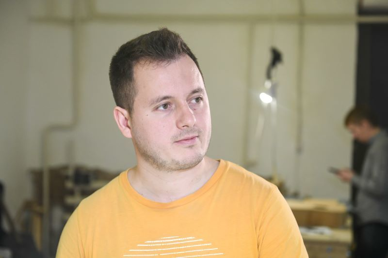 Михаил Насонов