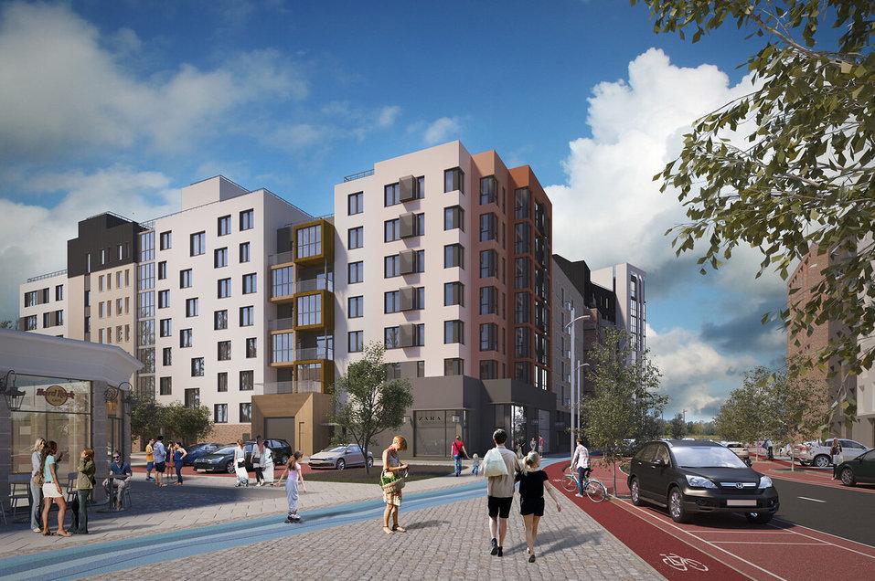 ARK Development и СК «Легион» объединяются для проекта загородной недвижимости  1