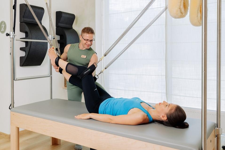 Как привить телу привычку правильно двигаться? 1