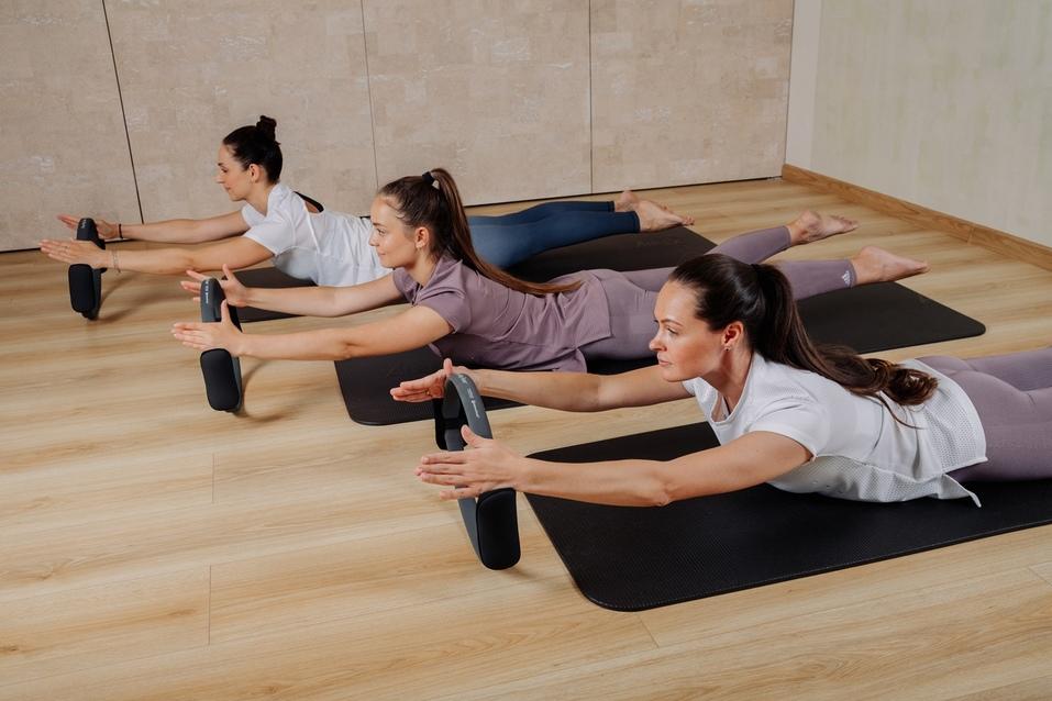 Как привить телу привычку правильно двигаться? 2