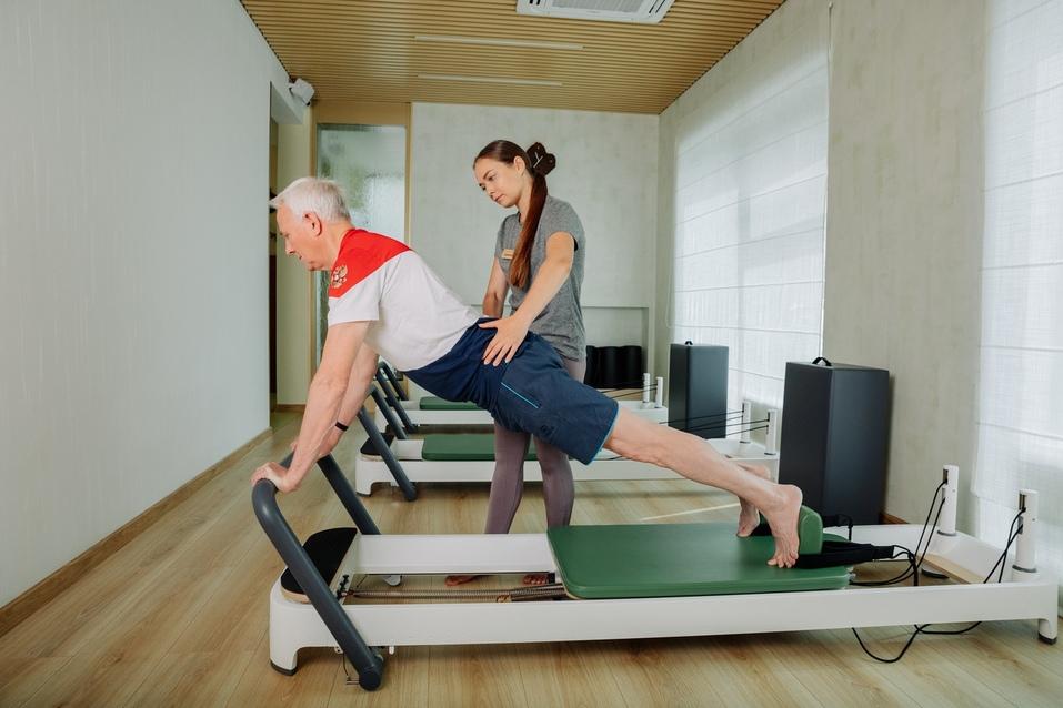 Как привить телу привычку правильно двигаться? 3
