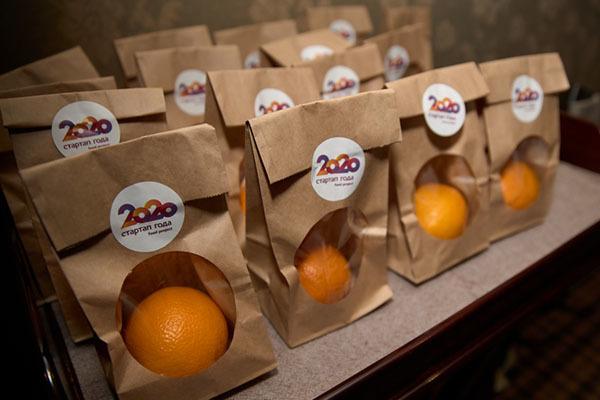 Вкусный или полезный: кого выбрали эксперты «Стартапа года. food project» 11