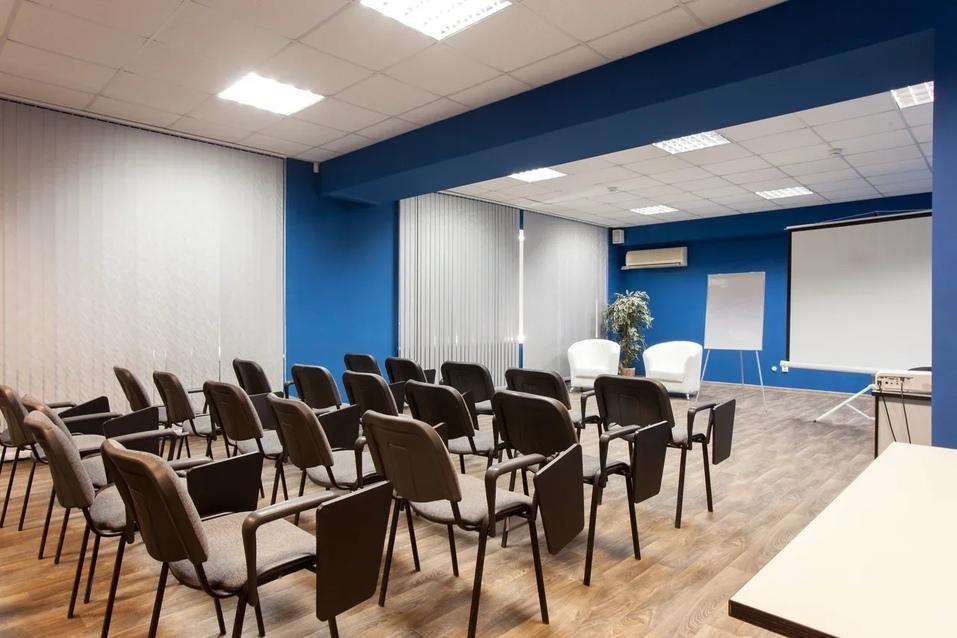 В Центре бизнес-инкубирования «Территории Бизнеса» ждут новых резидентов 1