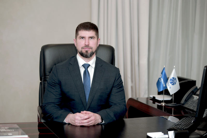 Владимир Болотин