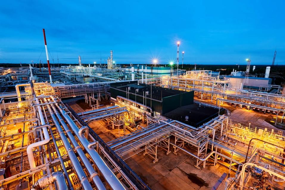 ЗАО «ВОСТОКМЕТАЛЛУРГМОНТАЖ-1»: строим заводы «под ключ» 2